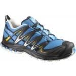 Salomon sko er perfekte til vandring (foto: eventyrsport.dk)