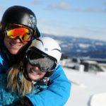Oplev Norge med ski på! (foto: dfdsseaways.dk)